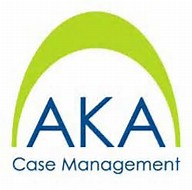 AKA Case management logo